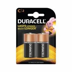 DURACELL C2