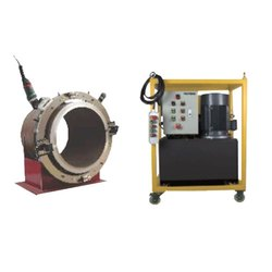 Hydraulic Operated Cold Cutting Machines