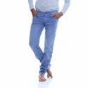 Mens Denim Non-brand Casual Jeans