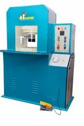 Silver Coin Machine Maker