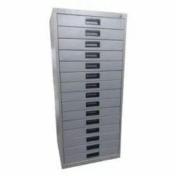 Mild Steel File Cabinet Powder Coating Service