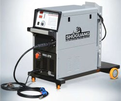 MIG Welding Machine - Automobile