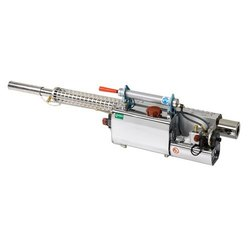 Pulse fogger machine