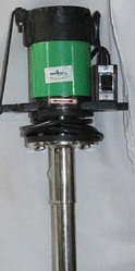Motorised Centrifugal Barrel Pump