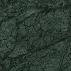 Green Marble Floor Tile