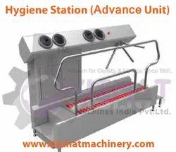 Hygiene Station Basic Unit