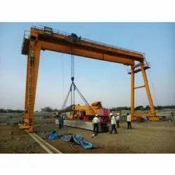 Crane Repair And Maintenance Service