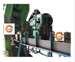 Automatic Bar Feeder Machine