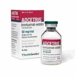 Brentuximab Vedotine Injection