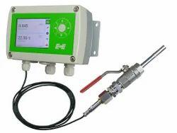 E Plus E Make Moisture In Oil Transmitter
