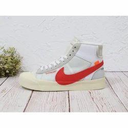 Mens Nike High Ankle Shoe