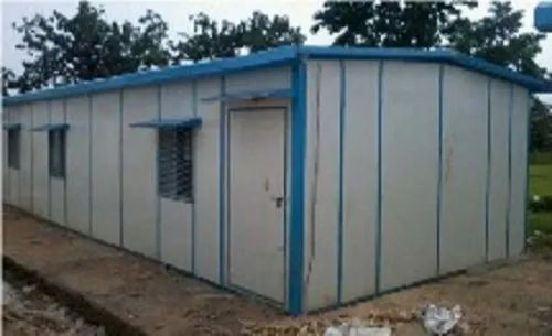 Labour Hutment PUF Panel