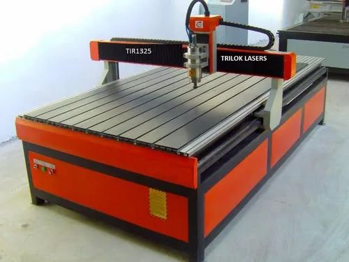 Cnc Router Machines Cnc Wood Router Machine Exporter From Pune