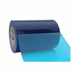 Blue Protection Film for Glass