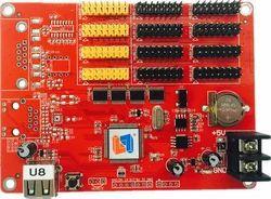 TECHON LS-U8 LED Control Card