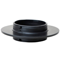 HDPE Puddle Flanges