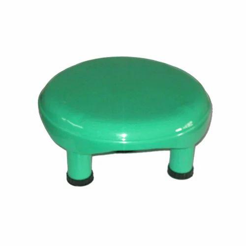 Green Plastic Patla