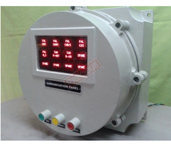 12 Window Alarm Annunciator