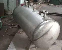 500 Liter Mixing Tank