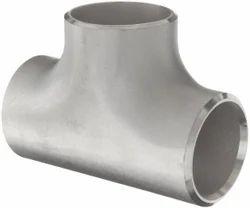 Alloy Steel 4130 Tee Fittings