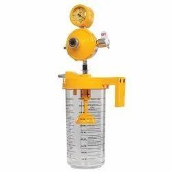 1000 ml Ward Vacuum Units