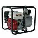 Honda WB30X Engine Water Pump Set