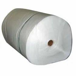 Plain White HMHD Roll