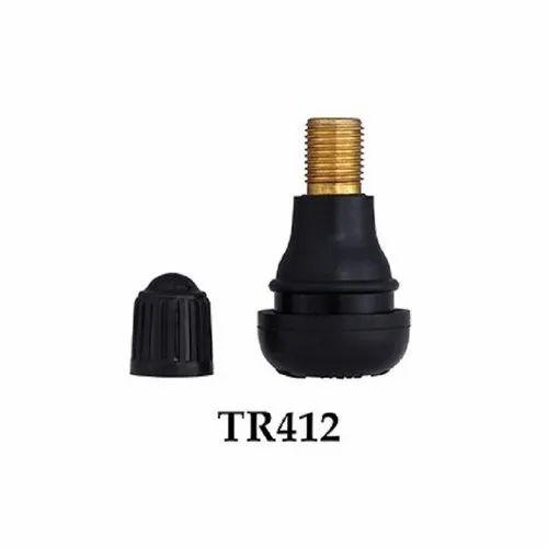 TR 412 Two Wheeler Valve