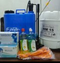 Disinfection Kit Combo