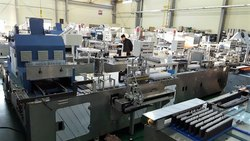 Injection Assembly Machine