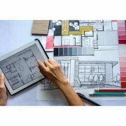 Interior Kitchen Designing Service
