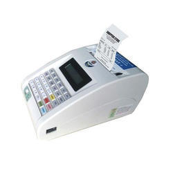 WEP Commercial Billing Machine