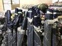Nylon NS Stock Lot Fabric