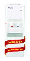 Atlantis Big Hot and Cold Floor Standing Water Dispenser