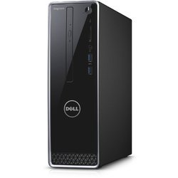 Dell Inspiron 3250 Premium High Performance Small Desktop PC