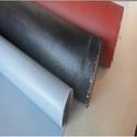 Heat Resist Silicon Rubber Coated Fiberglass Cloth