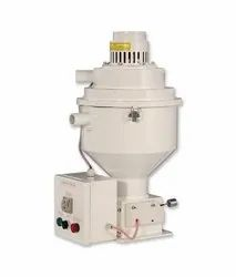 Vacuum Loaders for Plastic Pellets