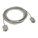15 Pin D Type Cable Molded