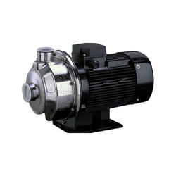 7755001bd33076 Horizontal Single Stage Centrifugal Pump