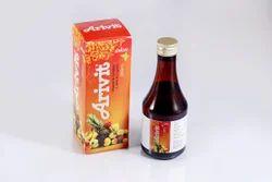 Vitamin B-Complex C Zinc and L-L Lysine Syrup
