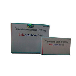 Relicitabine 500mg Tablet
