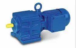Helical Geared Motors