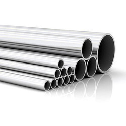 SMO 254 Stainless Steel Seamless Pipe