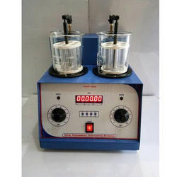 Disintegration Test Apparatus Single Basket(BABIR-DTA01)
