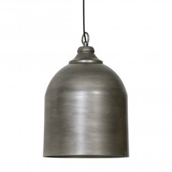 Craft Looks Iron Dome Antique Lamp Hanging Light, For Home