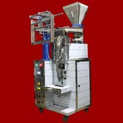 Pneumatic Automatic FFS Packing Machine