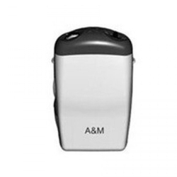 Am 66 Ao Pp Pocket Model Hearing Aid