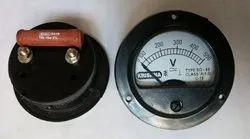 Volt Meter 2.5