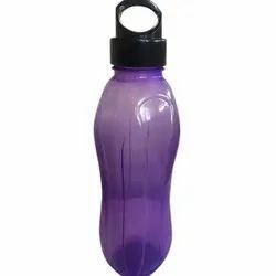 Screw Cap School Plastic Bottle