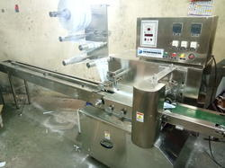 Ice Cream Packing Machine